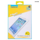BASEUS HD Screen Guard Apple iPad Air [SGAPIPAD5-HD] - Screen Protector Tablet
